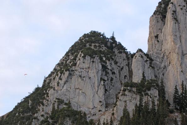 Bilder vom Klettergarten